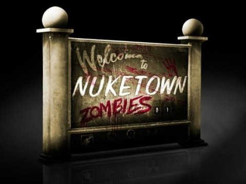Nuketown meets Zombies