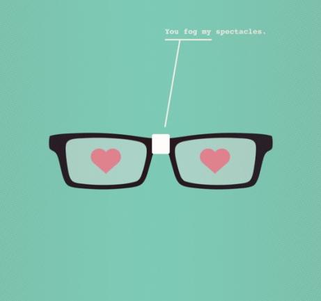 Foggy Specs