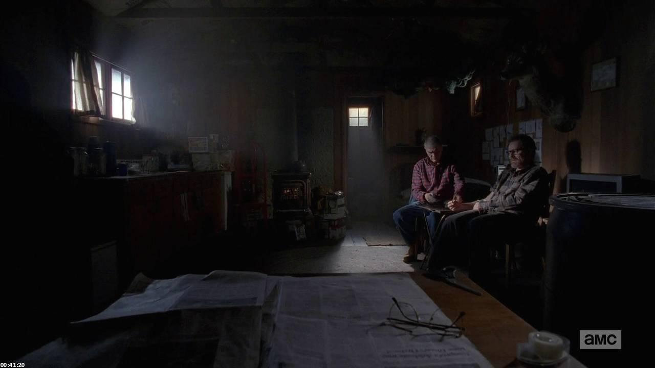 breaking bad season 5 episode 15 recap granite state. Black Bedroom Furniture Sets. Home Design Ideas