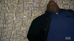 huell money bed