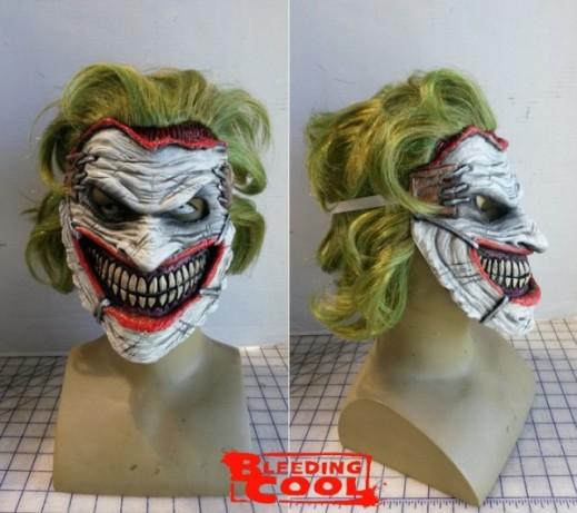 JokerMask